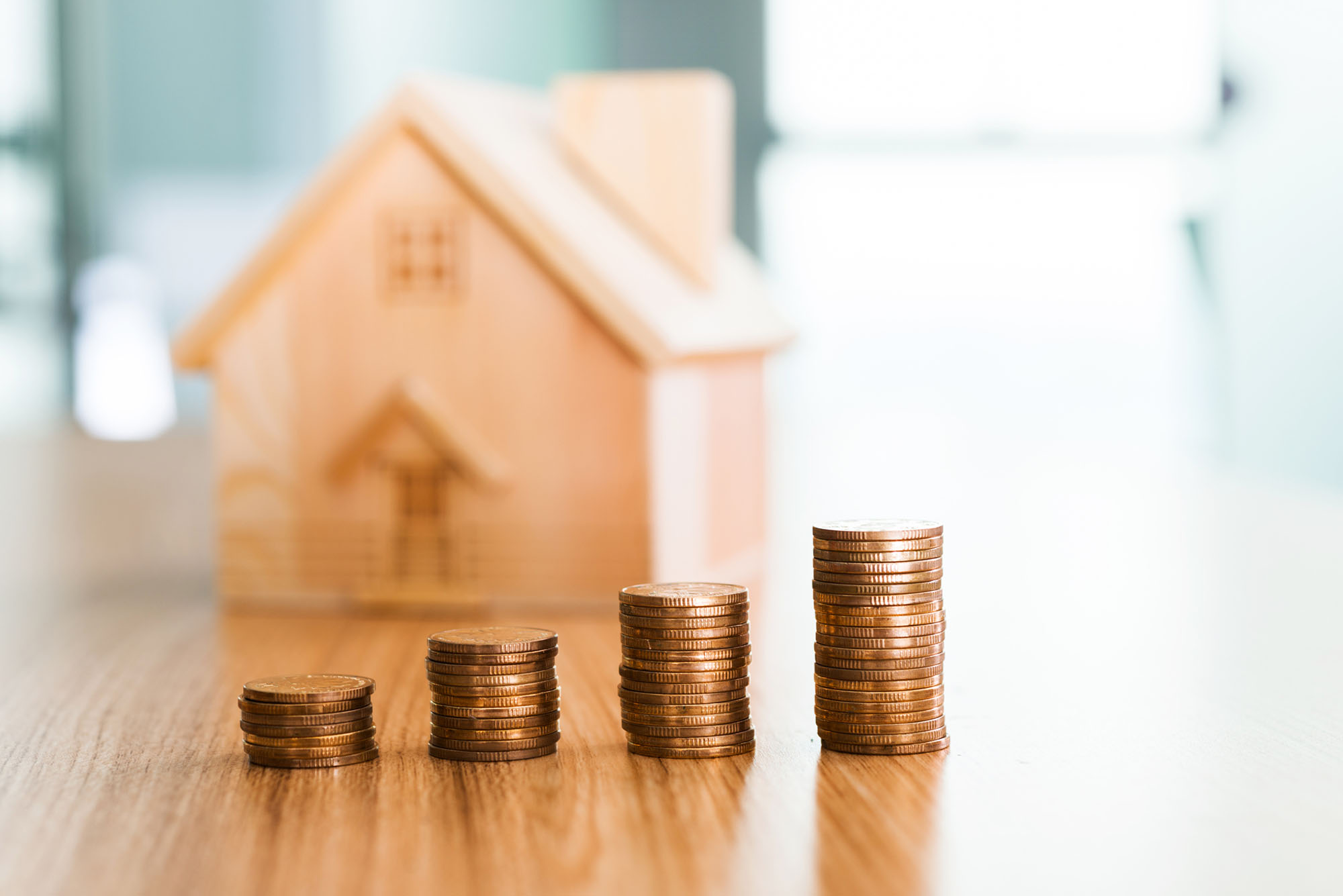 Property – Can You Rely on It to Fund Your Retirement?
